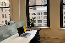 Desk Rental, Harlem