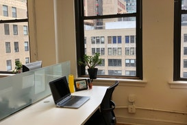 Desk Rental, Jersey City