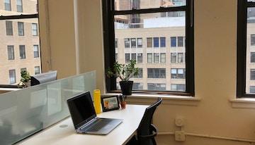 Desk Rental image 1