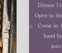 Ditmas Unites profile image
