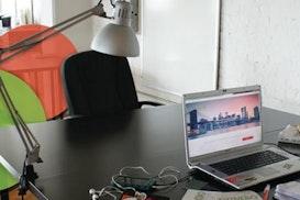 DUMBO Startup Lab, NYC