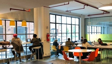 Freelancers Hub image 1
