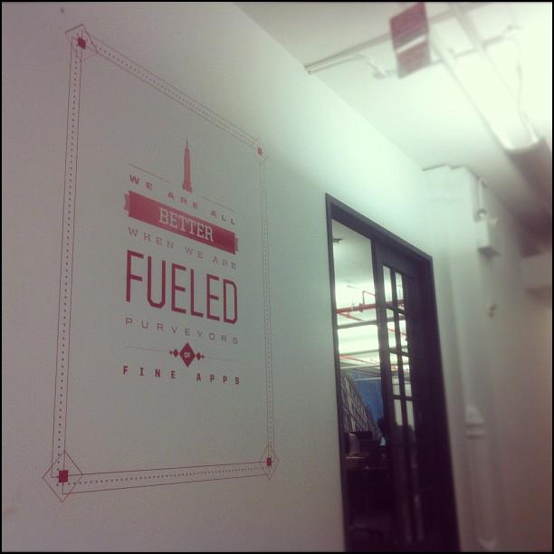 Fueled Collective, NYC