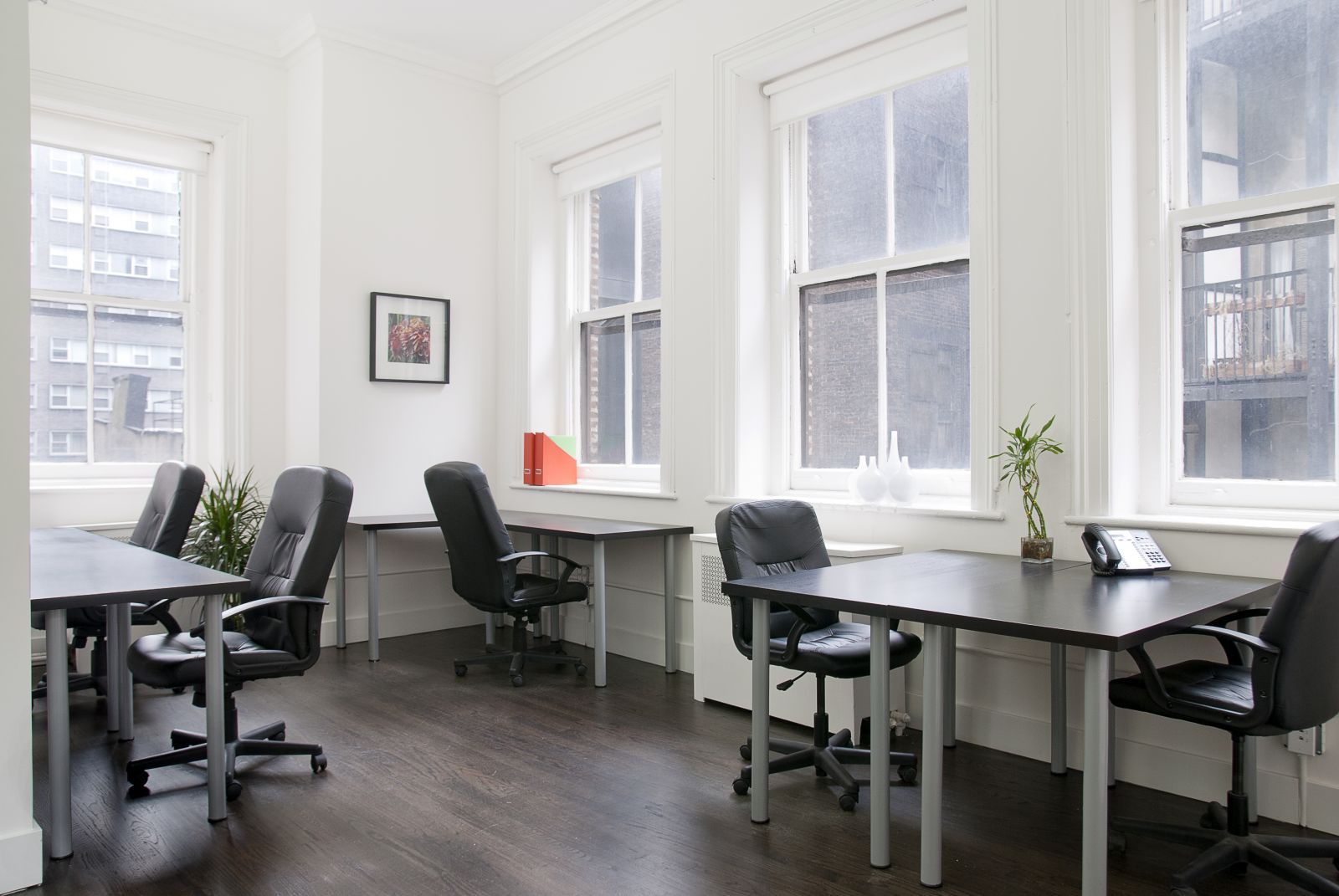 Gravel Road Business Executive Suites NYC