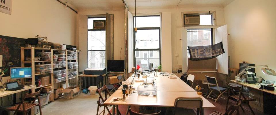 Hack Manhattan, NYC