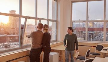 Hunters Point Studios image 1