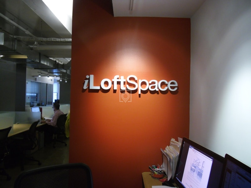 iLoftSpace Coworking Space, NYC