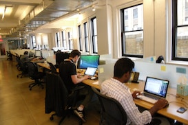 iLoftSpace Coworking Space, Jersey City