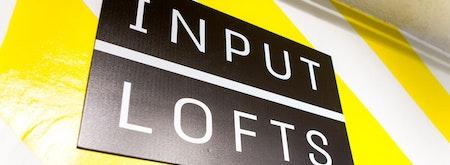 Input Lofts