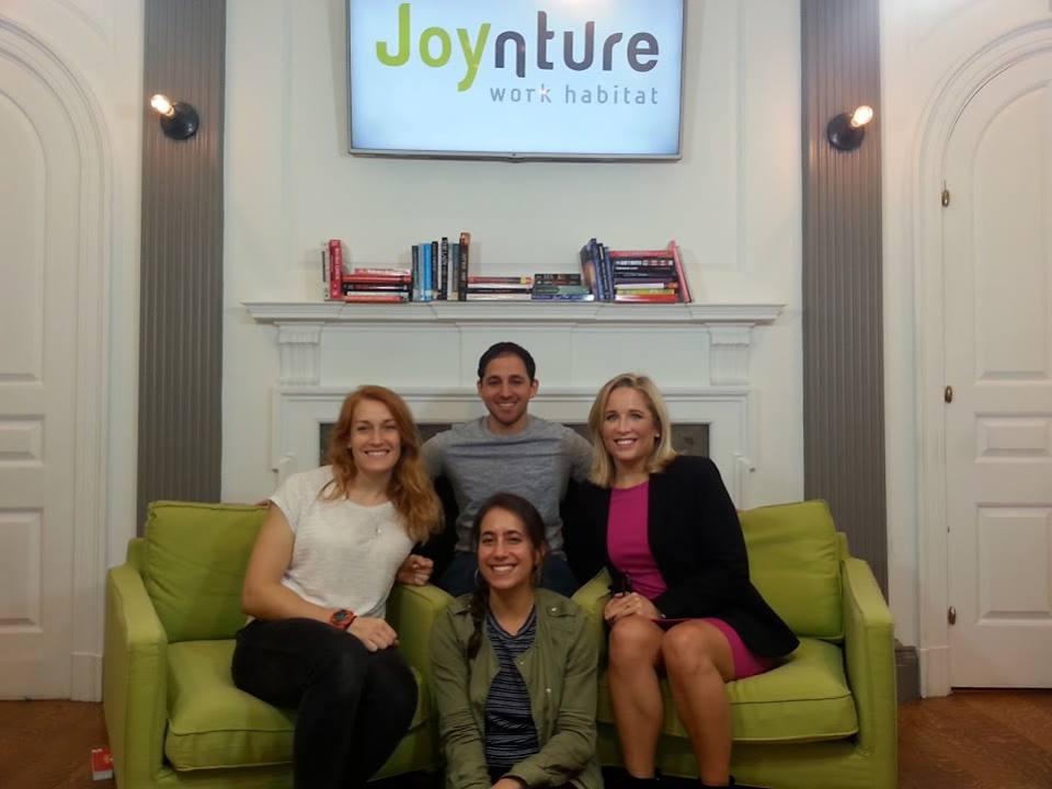 Joynture NYC, NYC