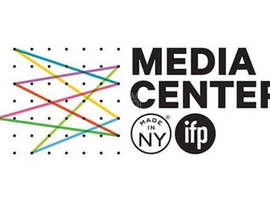 Made in NY Media Center by IFP, NYC