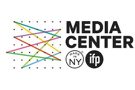 Made in NY Media Center by IFP, Jersey City