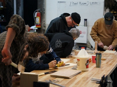 Makerspace NYC Staten island makerspace image 4