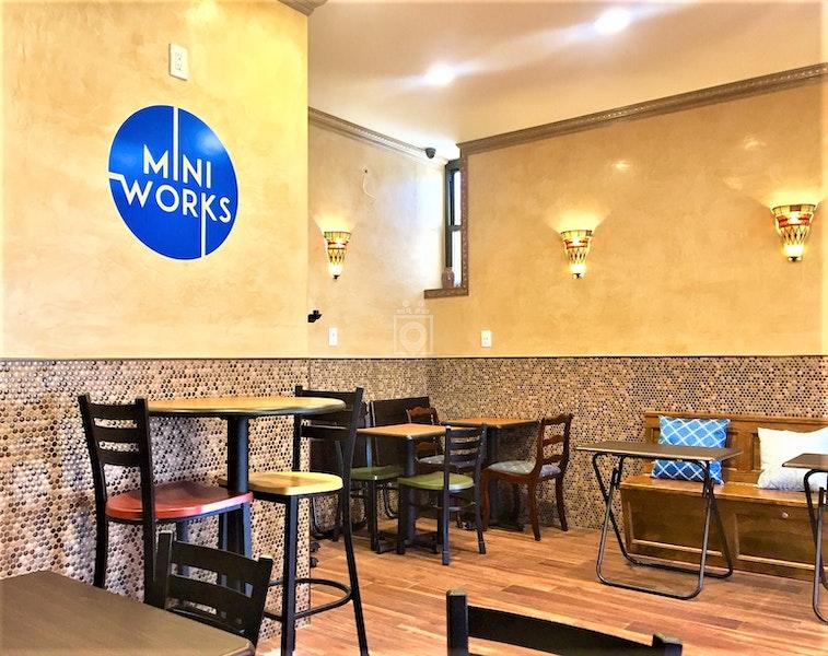 MiniWorks, NYC