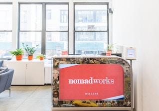 Nomadworks image 2