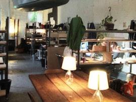 Nowhere Studios, NYC