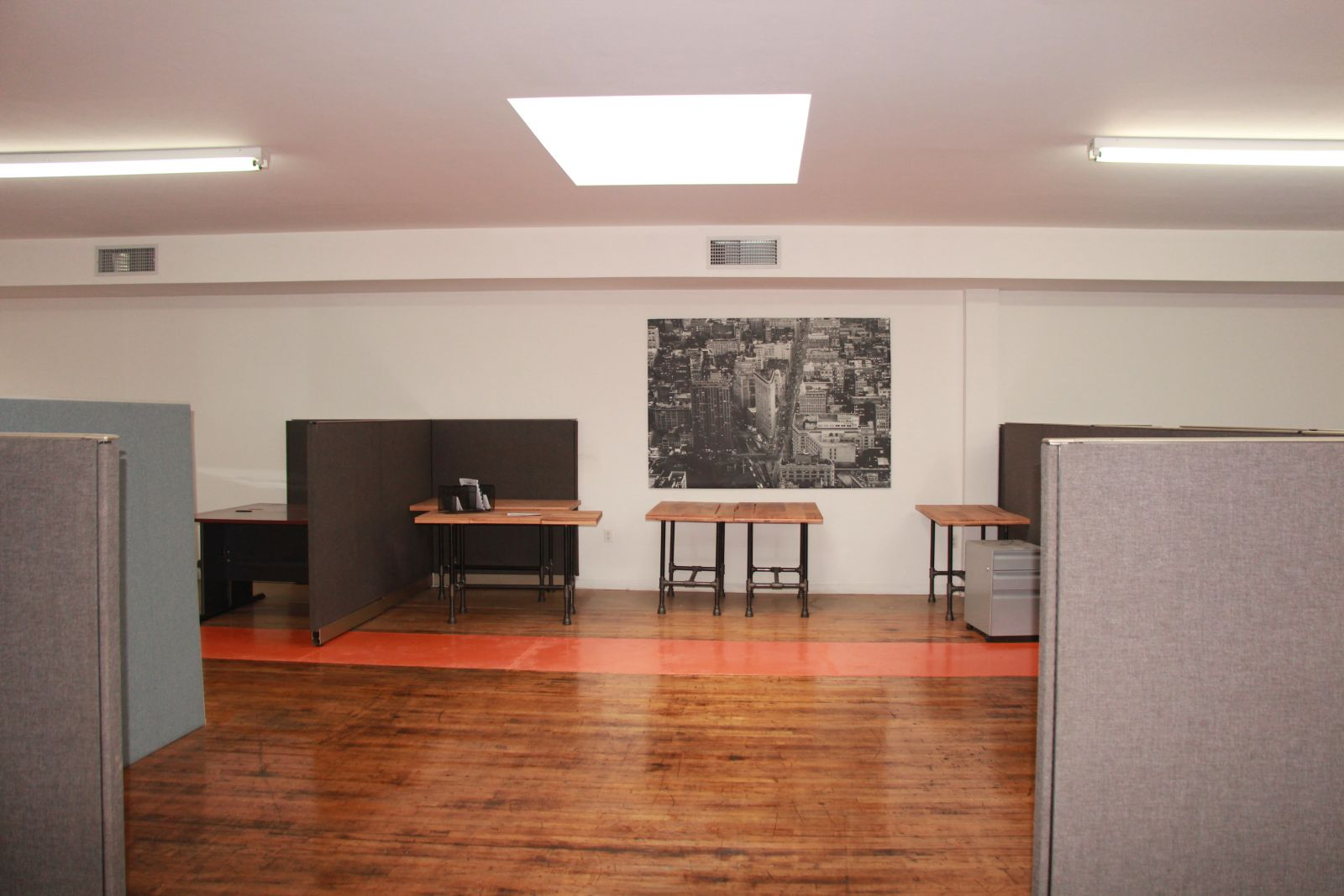 Office Suite for 15 at 838 Sixth Avenue, NYC