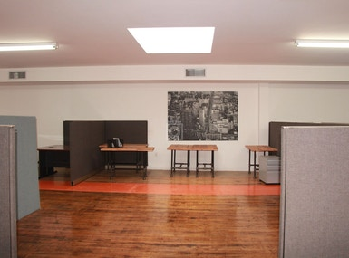 Office Suite for 15 at 838 Sixth Avenue image 4