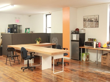 Office Suite for 15 at 838 Sixth Avenue image 3