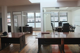 Office Suite for 15 at 838 Sixth Avenue, Hoboken