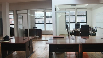 Office Suite for 15 at 838 Sixth Avenue image 1