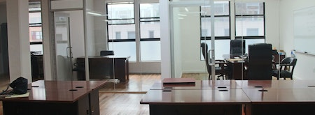 Office Suite for 15 at 838 Sixth Avenue