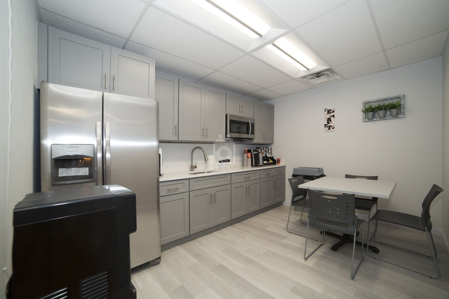 Office Villas, NYC