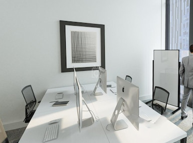 Orchard Workspace by JLL image 3