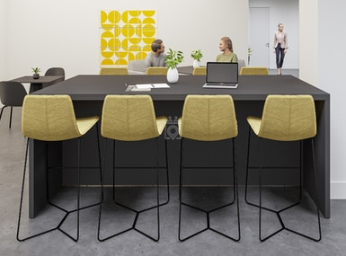 Orchard Workspace by JLL image 5