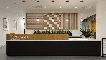 Orchard Workspace by JLL image 1