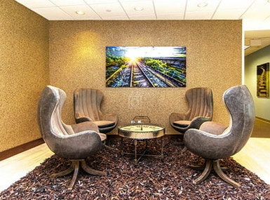Quest Workspaces 48 WALL STREET image 3