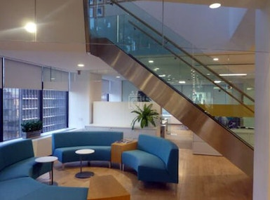 Quest Workspaces 48 WALL STREET image 5