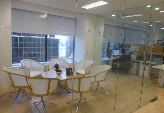 Quest Workspaces New York, NYC