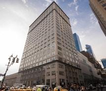 Regus - New York, New York City - Madison Square Garden profile image