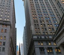 Regus - New York, New York City - Wall Street profile image
