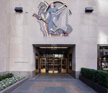 Regus - New York, New York - One Rockefeller Plaza profile image