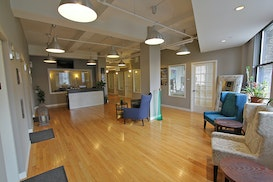 Select Office Suite Flatiron, New Rochelle