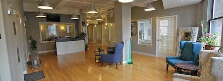 Select Office Suite Flatiron