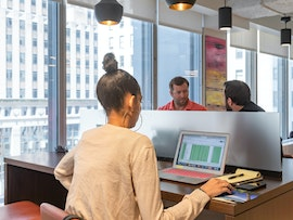 Serendipity Labs New York – Financial District, NYC