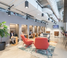 Serendipity Labs New York – Financial District profile image