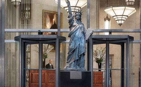 Servcorp - 667 Madison Avenue, NYC