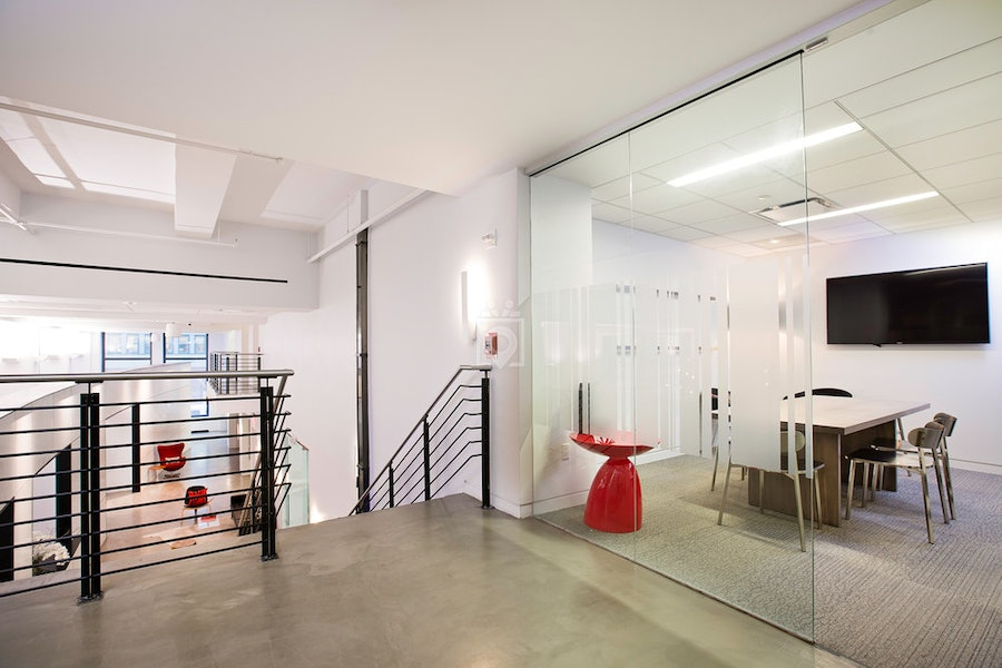 Space 530, NYC