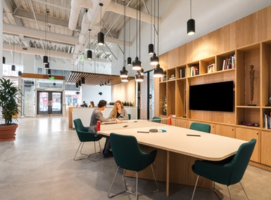 Spaces - New York, New York - Spaces Penn Plaza image 3