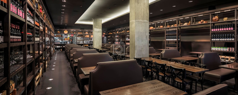 Dbgb Kitchen Bar New York
