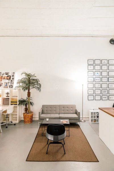 Spark Labs, NYC