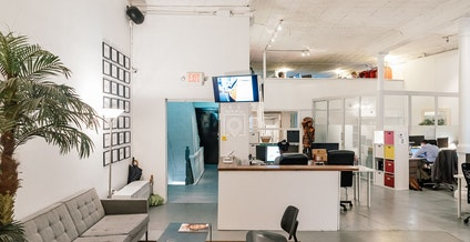Spark Labs, NYC | coworkspace.com