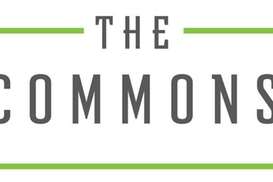 The Commons, Newark