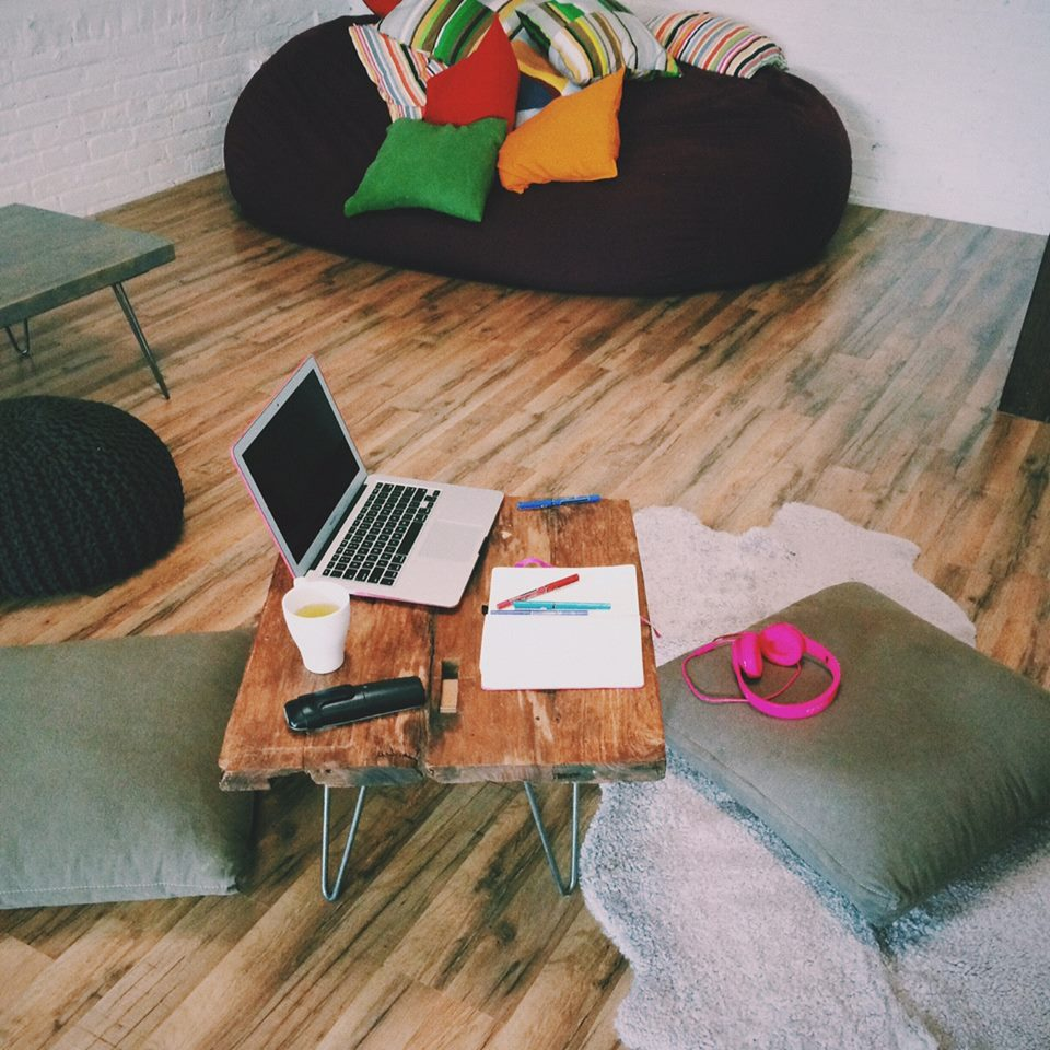 The Compound Cowork, NYC