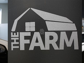 The Farm Nolita, NYC