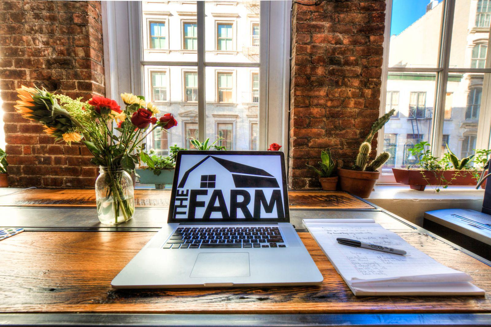 The Farm Soho, NYC